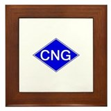 Cng Framed Tile