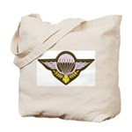 Cambodian Parawings Tote Bag
