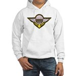 Cambodian Parawings Hooded Sweatshirt