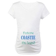 Funny Coastie wife Shirt