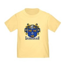 Ferguson Coat of Arms T