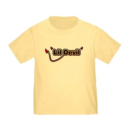 Little Devil Toddler T-Shirt