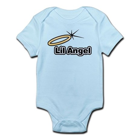 Little Angel Infant Bodysuit