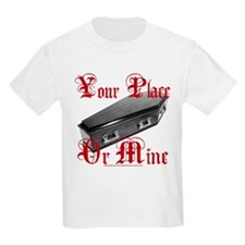 My Coffin T-Shirt