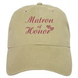Matron of Honor Cap