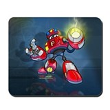 P-Bot |+| Mousepad