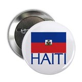 "Haiti Flag (H) 2.25"" Button (10 pack)"