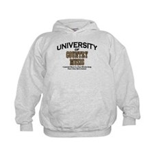 U of Country Music Hoodie