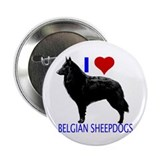 belgian Button