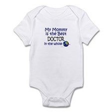 Best Doctor In The World (Mommy) Onesie