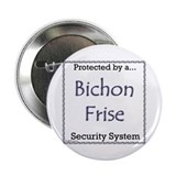 Bichon Security Button