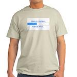 GENIUS LOADING... Light T-Shirt