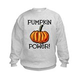 Pumpkin Power Sweatshirt