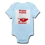 Polish Easter Infant Bodysuit