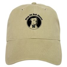 Stop Pitbull Abuse Baseball Cap