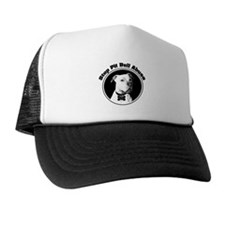 Stop Pitbull Abuse Trucker Hat