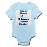 Greek Easter Infant Bodysuit