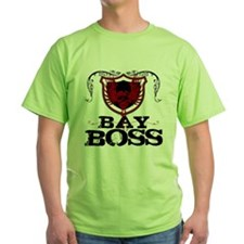 Bay Bo$$ T-Shirt