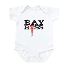 Bay Bo$$ 2 Infant Bodysuit