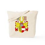 Carinthia Coat of Arms Tote Bag