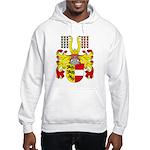 Carinthia Coat of Arms Hooded Sweatshirt