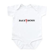Bay Bo$$ 3 Infant Bodysuit