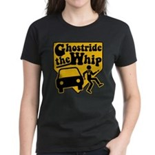 GhostRide The Whip Black Tee