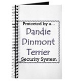 Dandie Security Journal