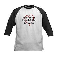 Loves me: Philadelphia Tee