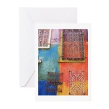 Santana Row Greeting Cards (Pk of 20)