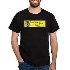 Cute Social security T-Shirt