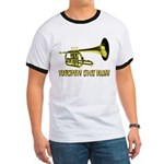 Trumpets Kick Brass Ringer T