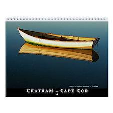 Chatham, Cape Cod (12-Page) Wall Calendar