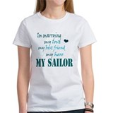 Im Marryin...My Sailor Tee