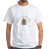 Newfoundland Coat of Arms Shirt
