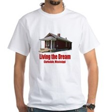 Living the Dream Clarksdale Shirt