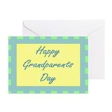 Happy Grandparents Day Greeting Cards (Pk of 10)