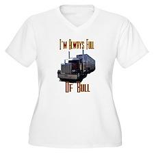I'm Allways Full of Bull T-Shirt