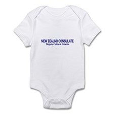 New Zealand Consultate: Deput Onesie