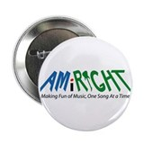 Cute Misheard 2.25&quot; Button (100 pack)