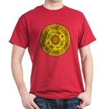 Circle with Lizards T-Shirt