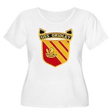 USS GRIDLEY T-Shirt