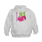 Princess Dragon Hoody