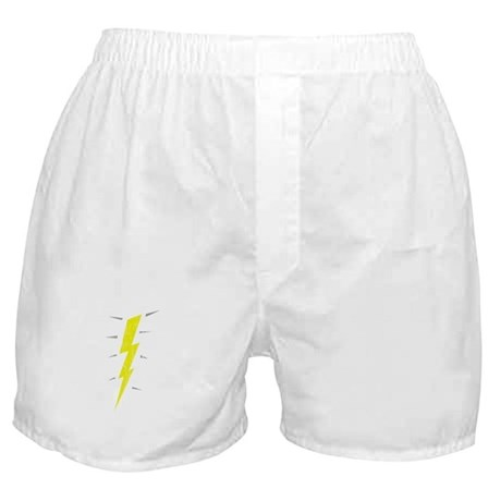 Lightning Bolt (Vintage) Boxer Shorts