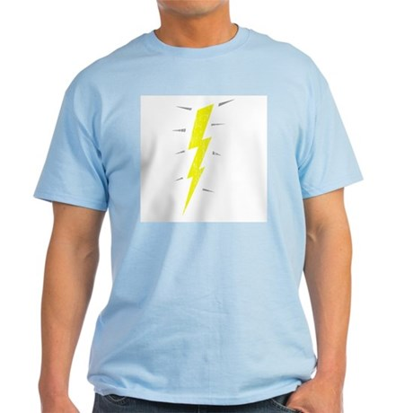 Lightning Bolt (Vintage) Light T-Shirt