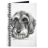 Wire-Haired Dachshund Journal