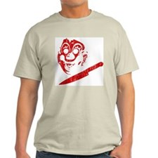 Michael Myers Clown Mask T-Shirt