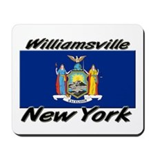 Williamsville New York Mousepad
