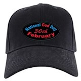 National God Day Baseball Hat