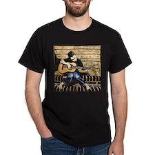 Guitar Boy T-Shirt